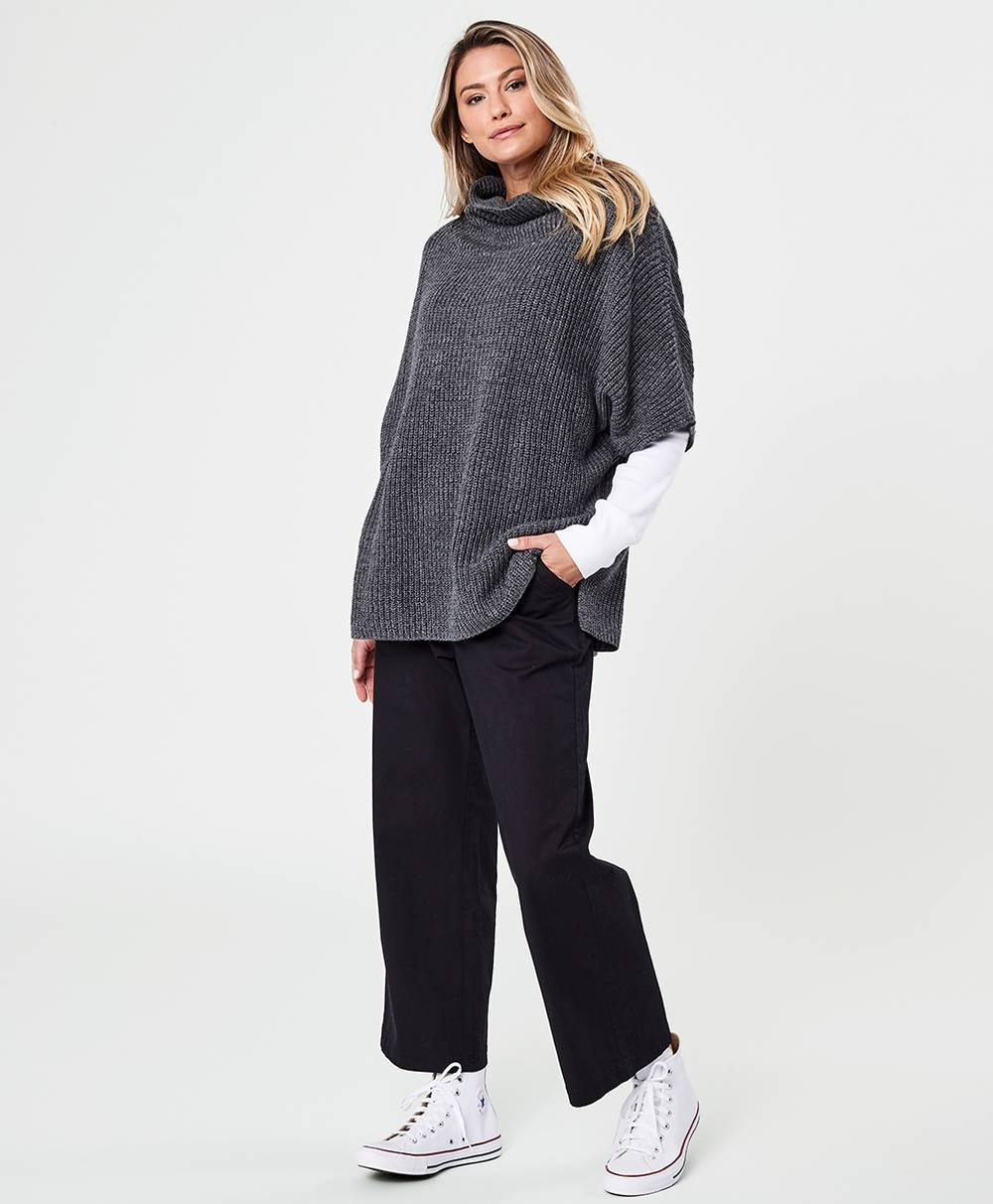 pact sustainable affordable knitwear brand