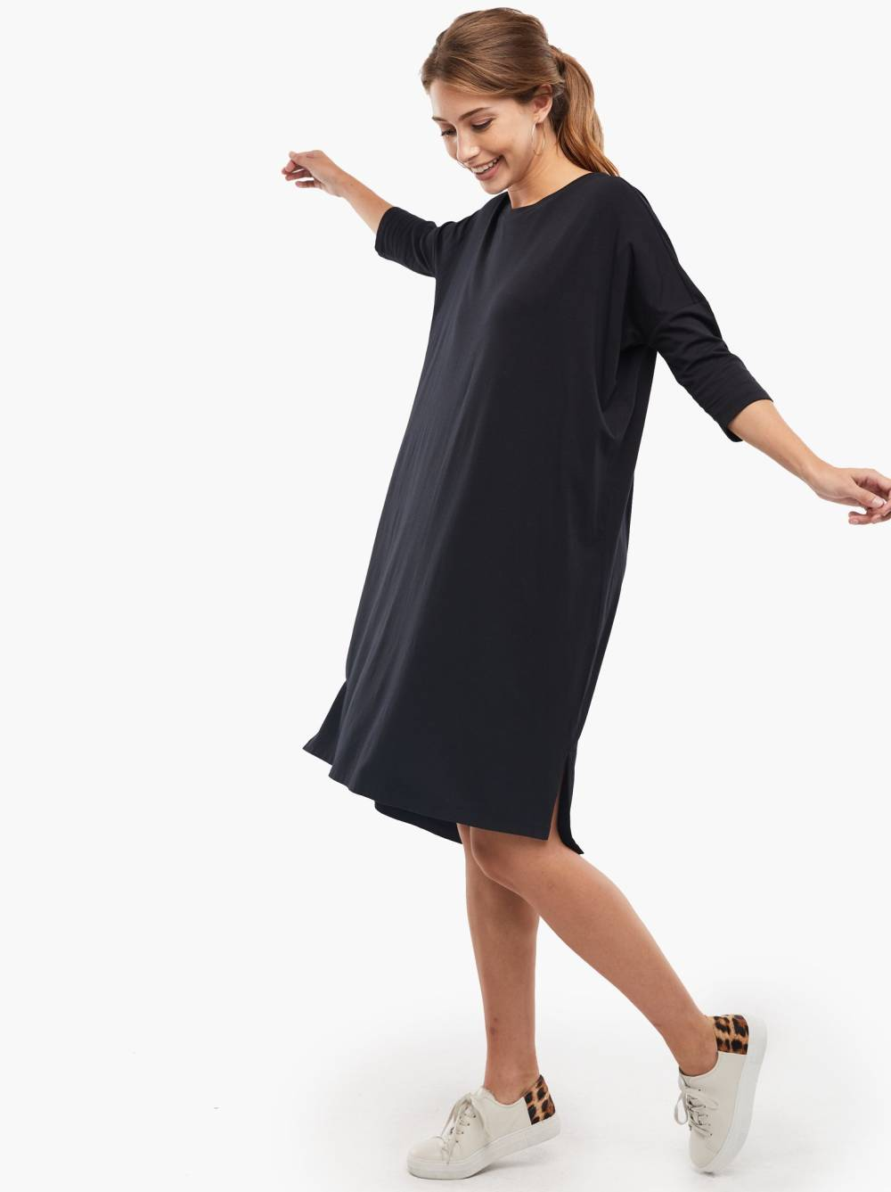 able affordable fashionable maternity brand