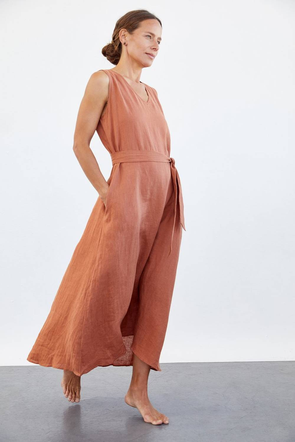 amour vert sustainable maternity clothes