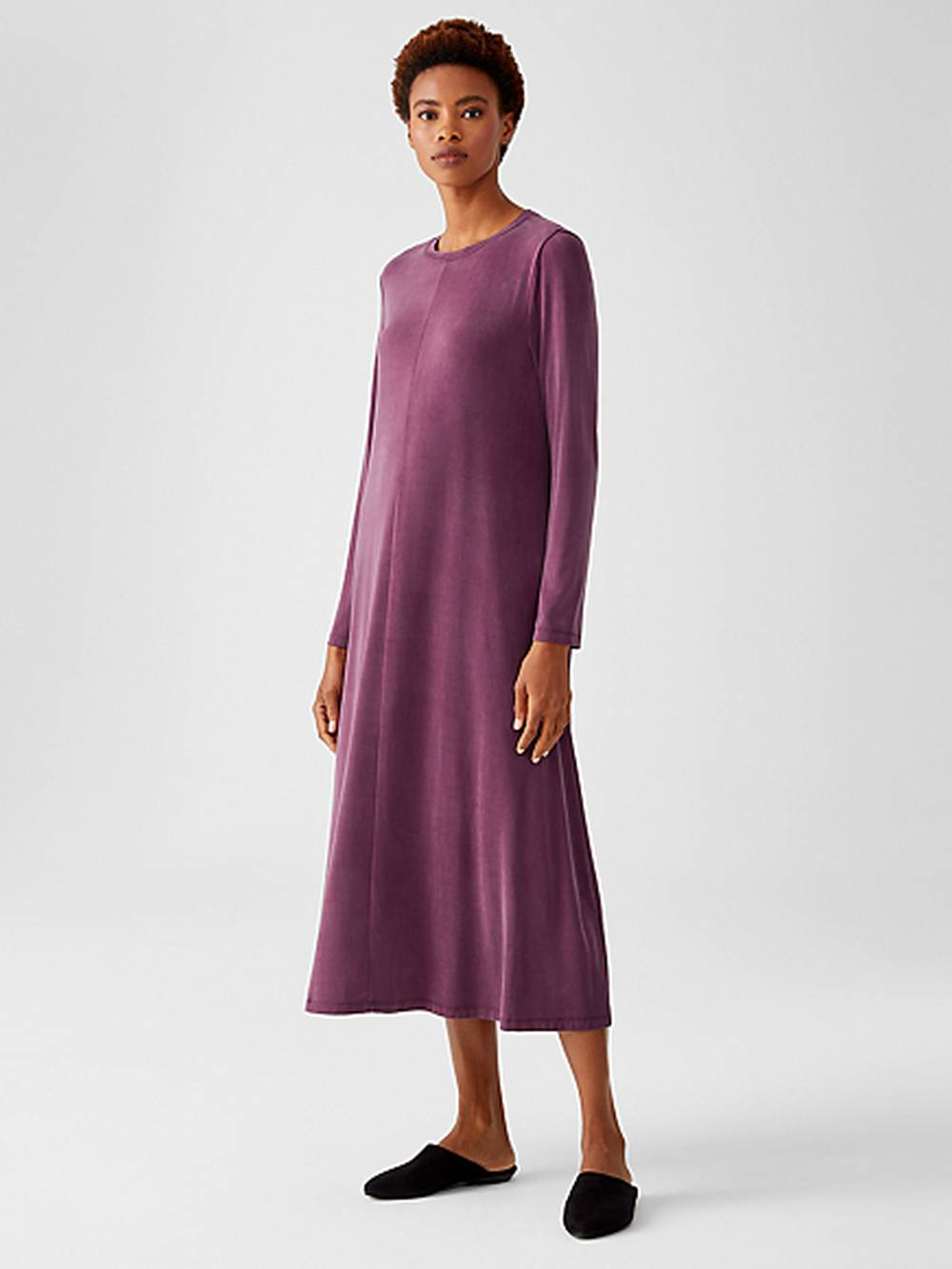 eileen fisher sustainable maternity clothing