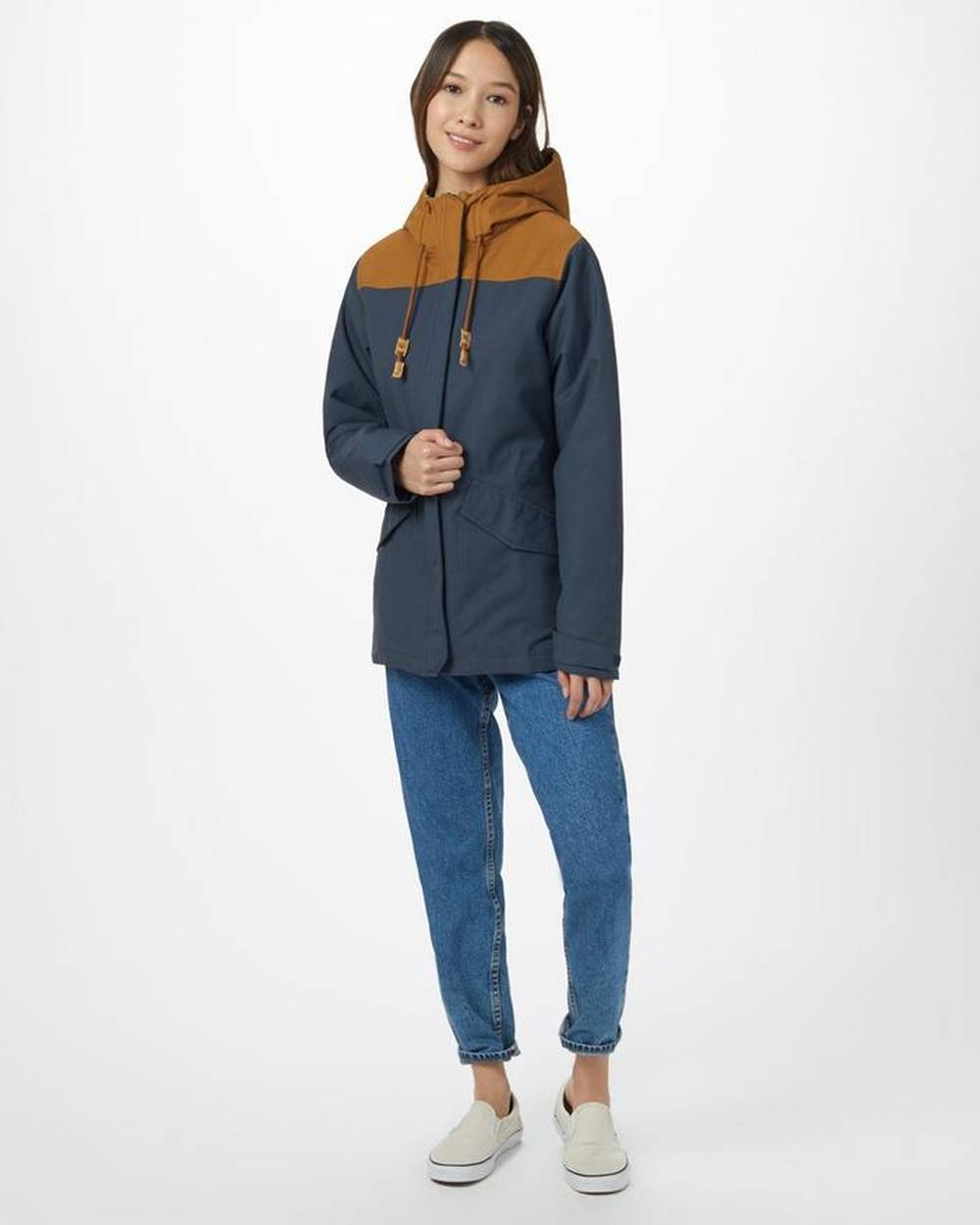 tentree cheap eco-friendly outdoor clothes
