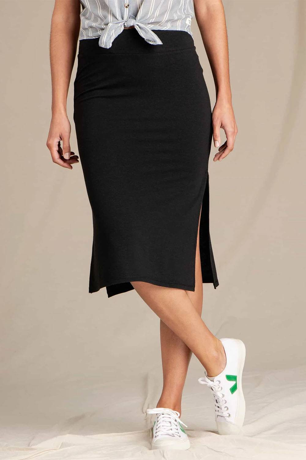 toad and co pencil skirt