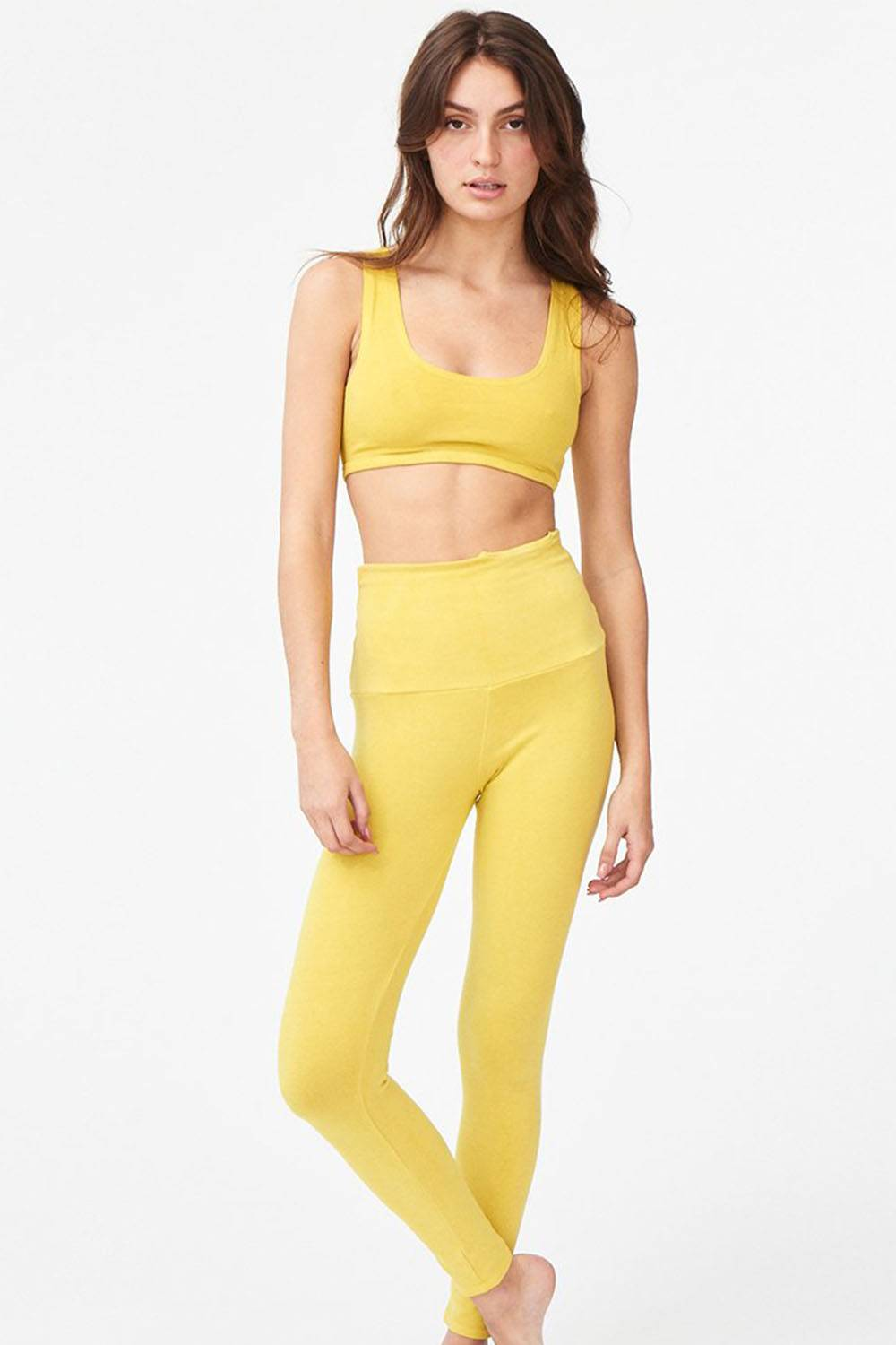 groceries apparel sustainable sports bra
