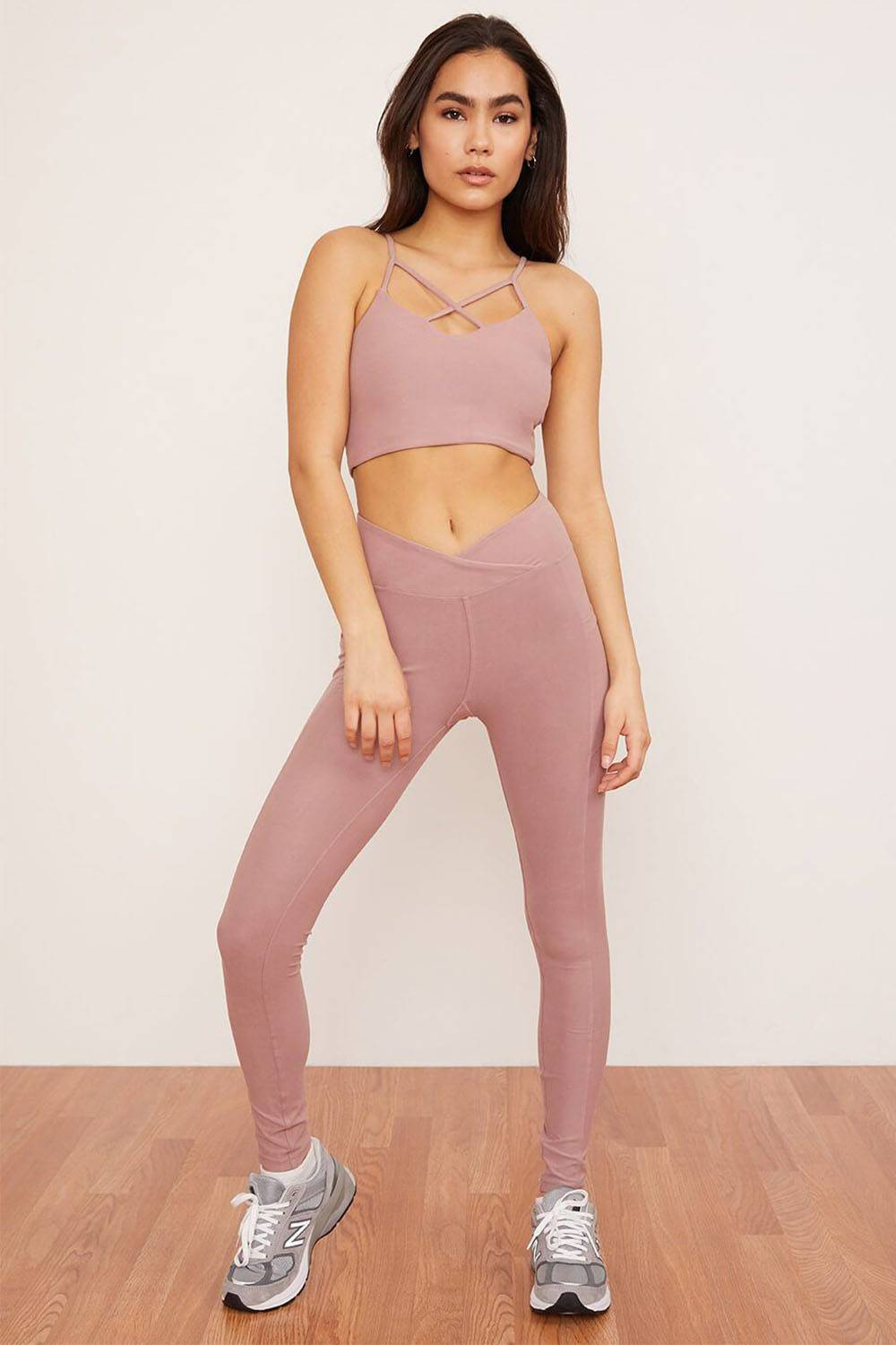 made trade cheap ethical sports bra