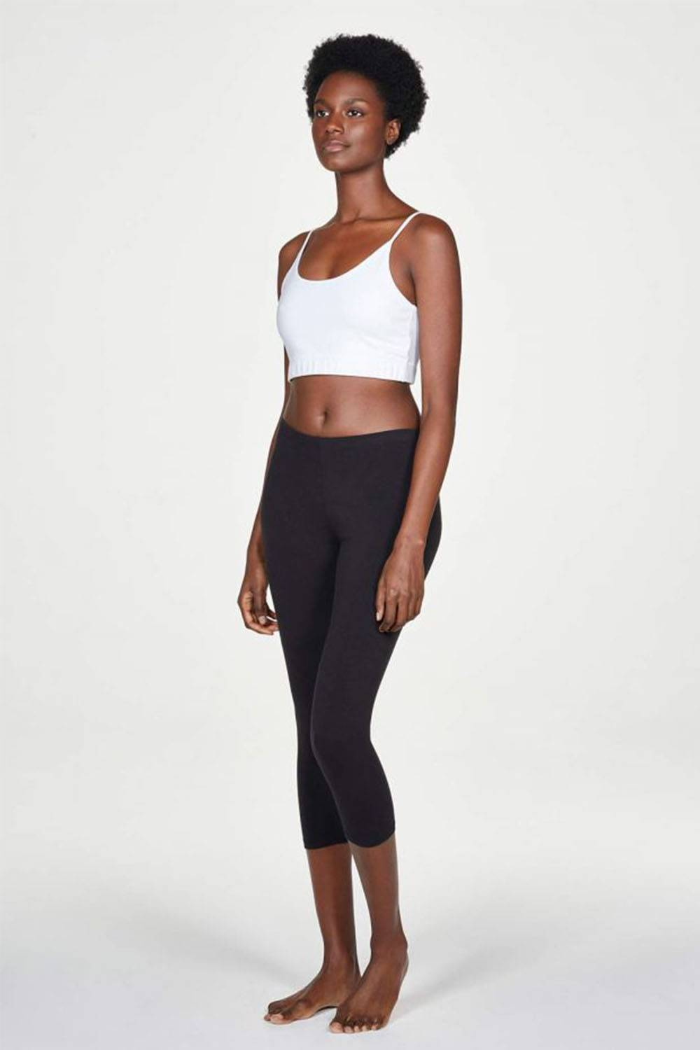 thought affordable sustainable sports bra
