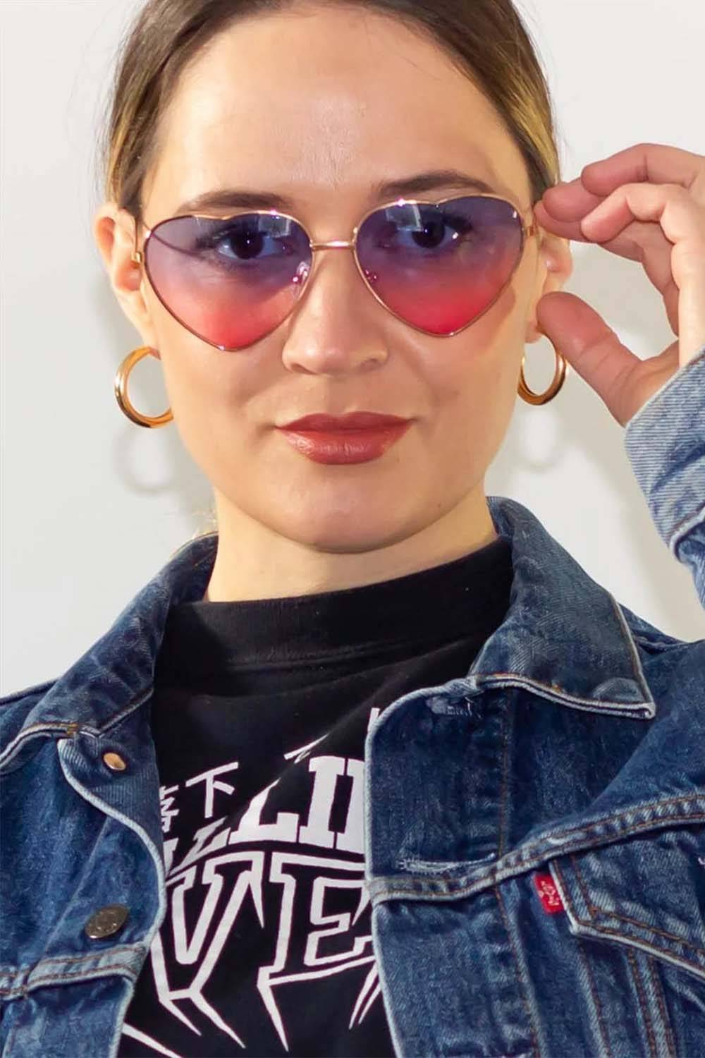 asos best affordable sustainable sunglasses