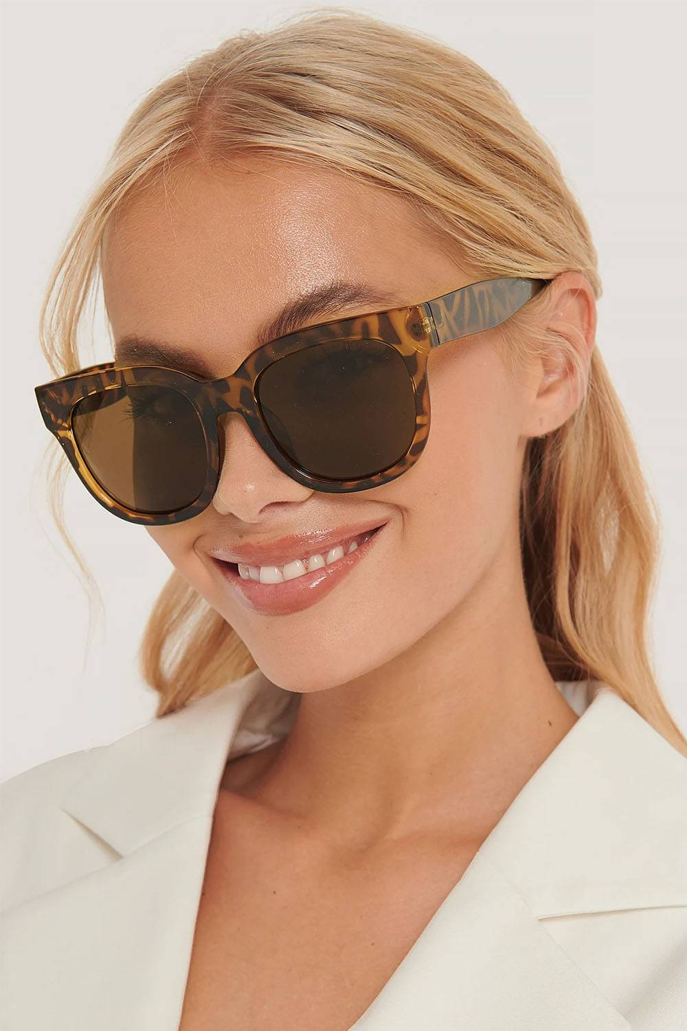 na-kd affordable sustainable sunglasses
