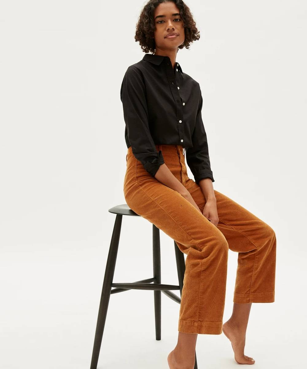 everlane timeless ethical fashion brand