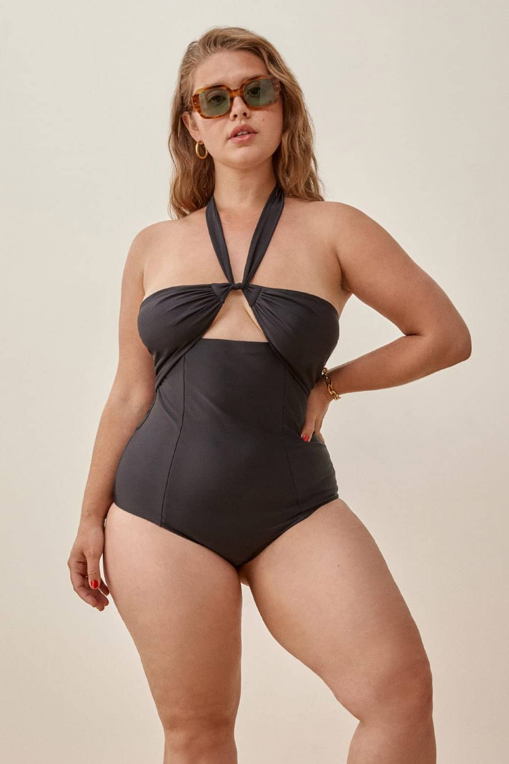 reformation cheap swimsuit usa made