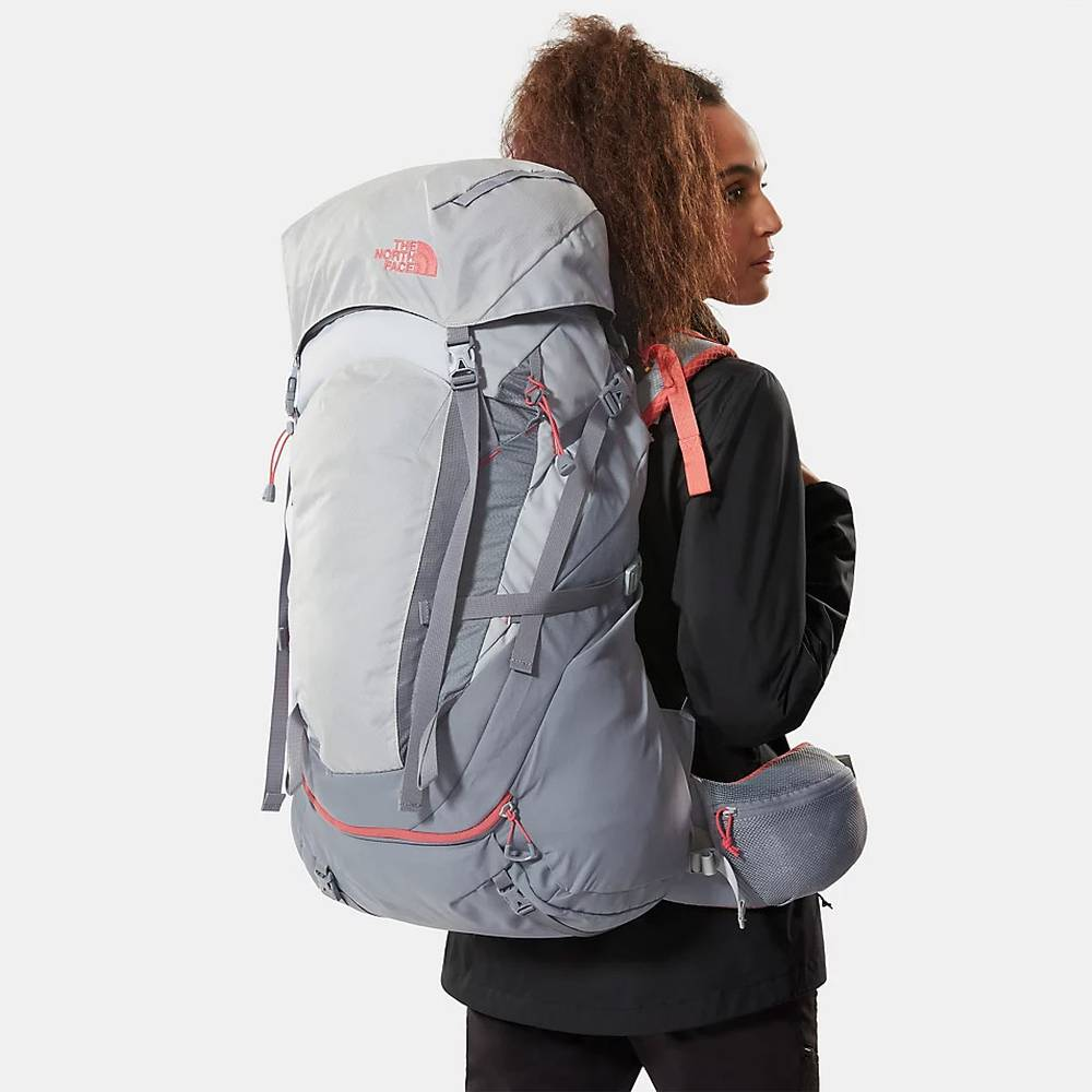 north face sustainable affordable backpacks