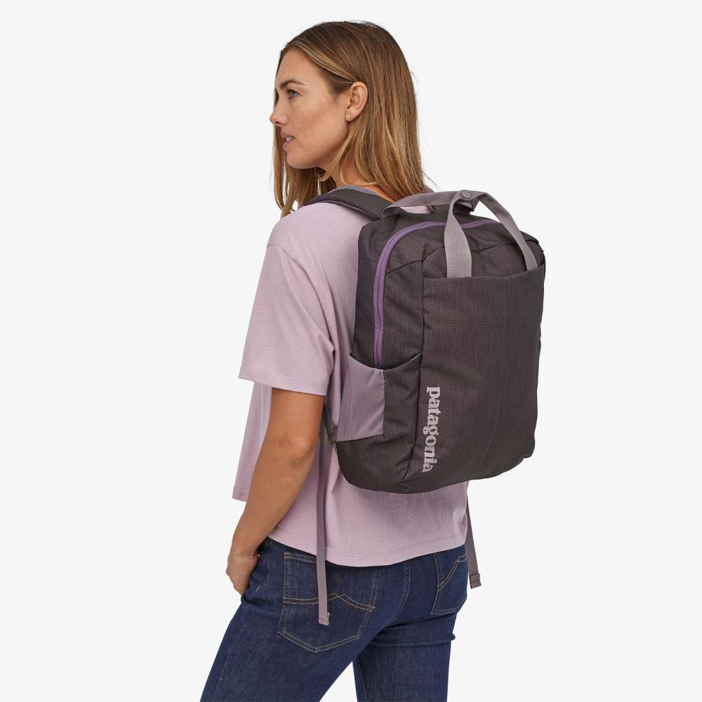 patagonia vegan sustainable cheap backpack