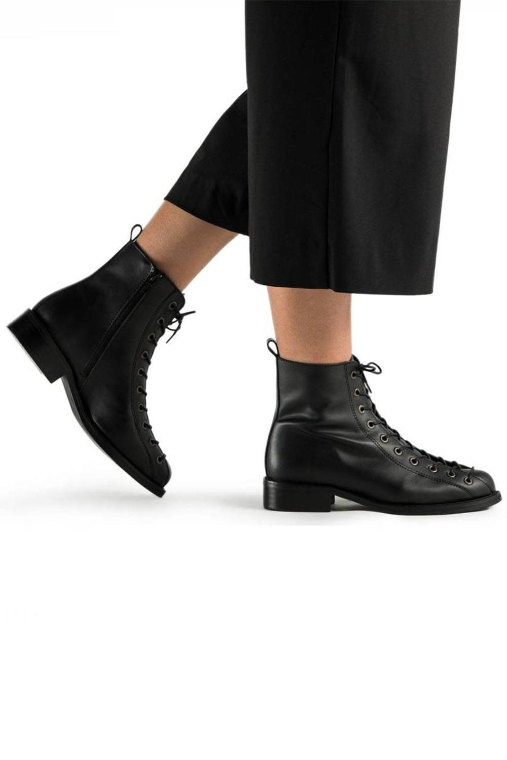 nae vegan shoes leather boots