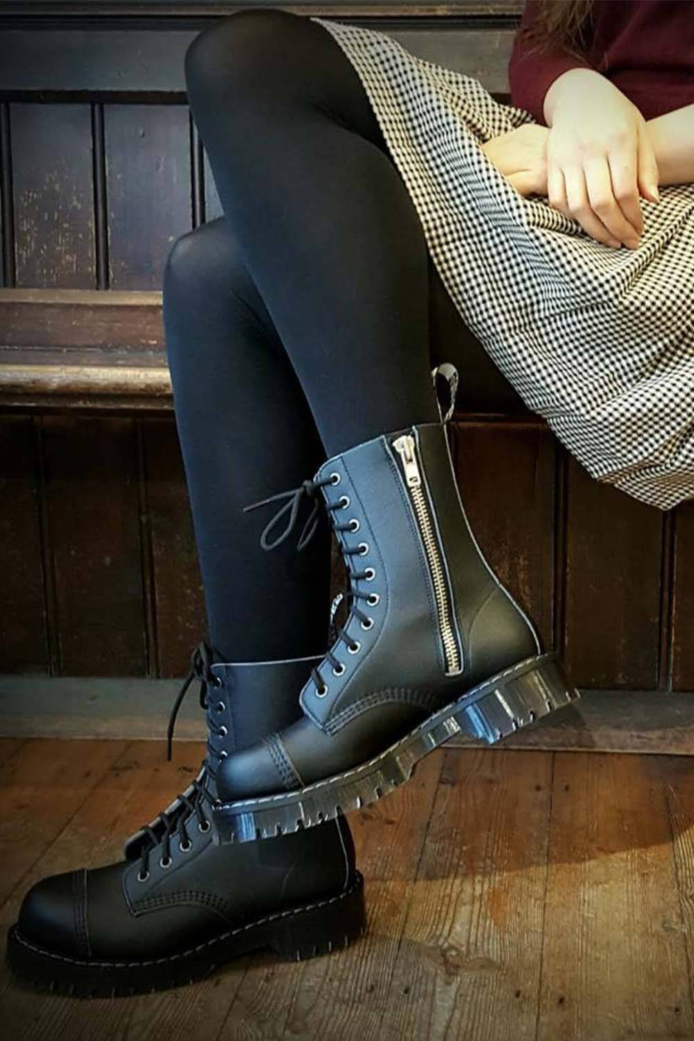 vegetarian shoes vegan leather boots