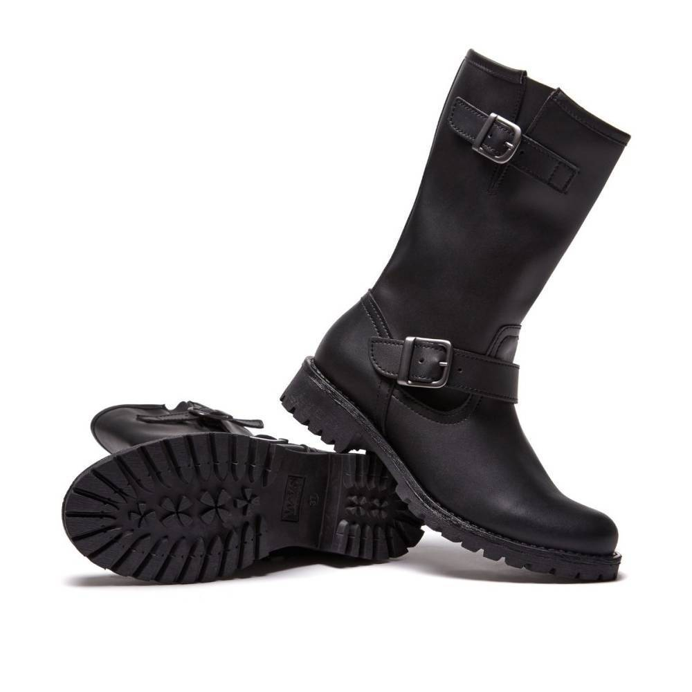 wills vegan store leather boots
