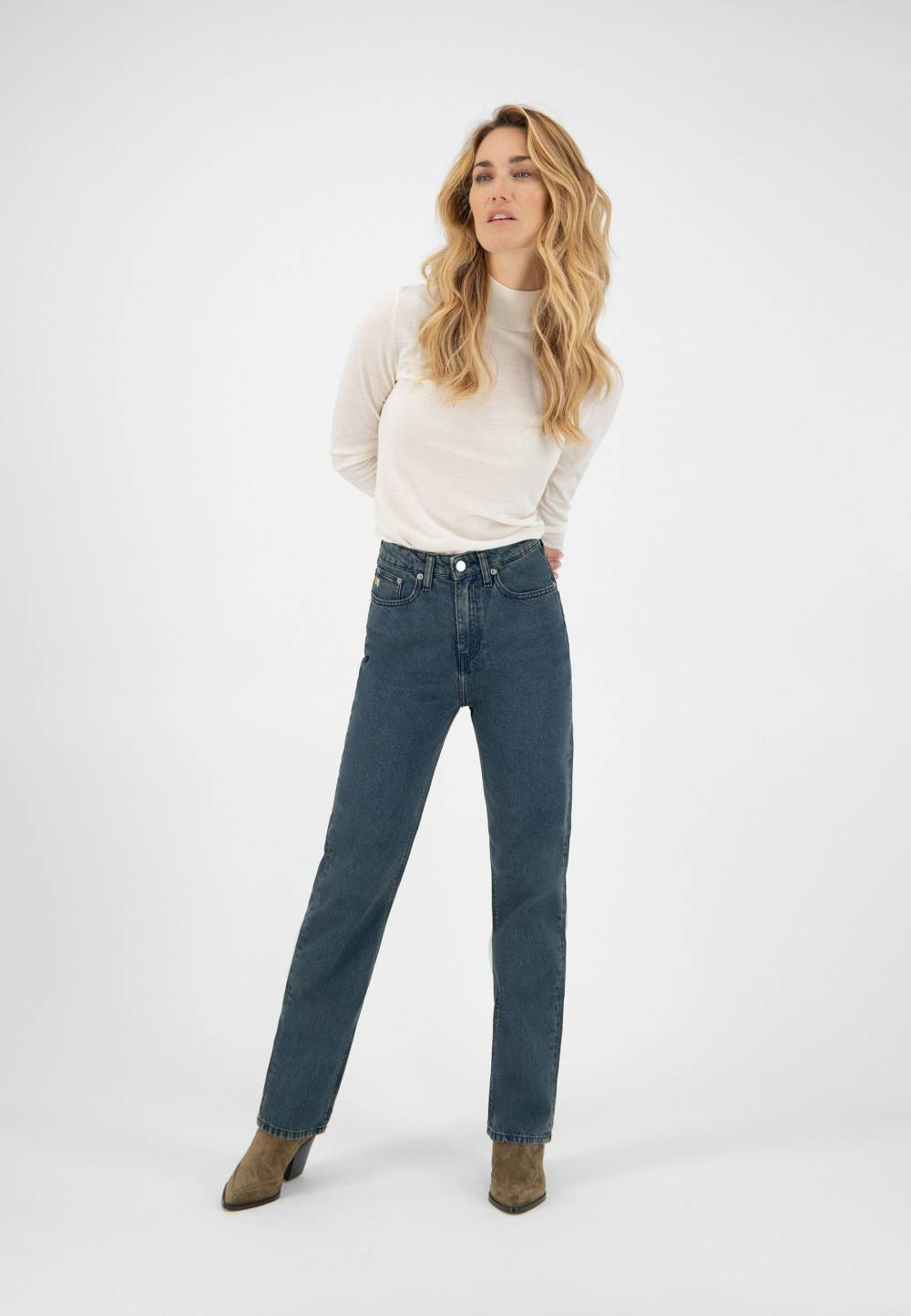mud jeans affordable vegan sustainable