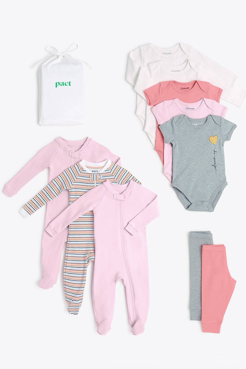 pact baby clothes not made in china