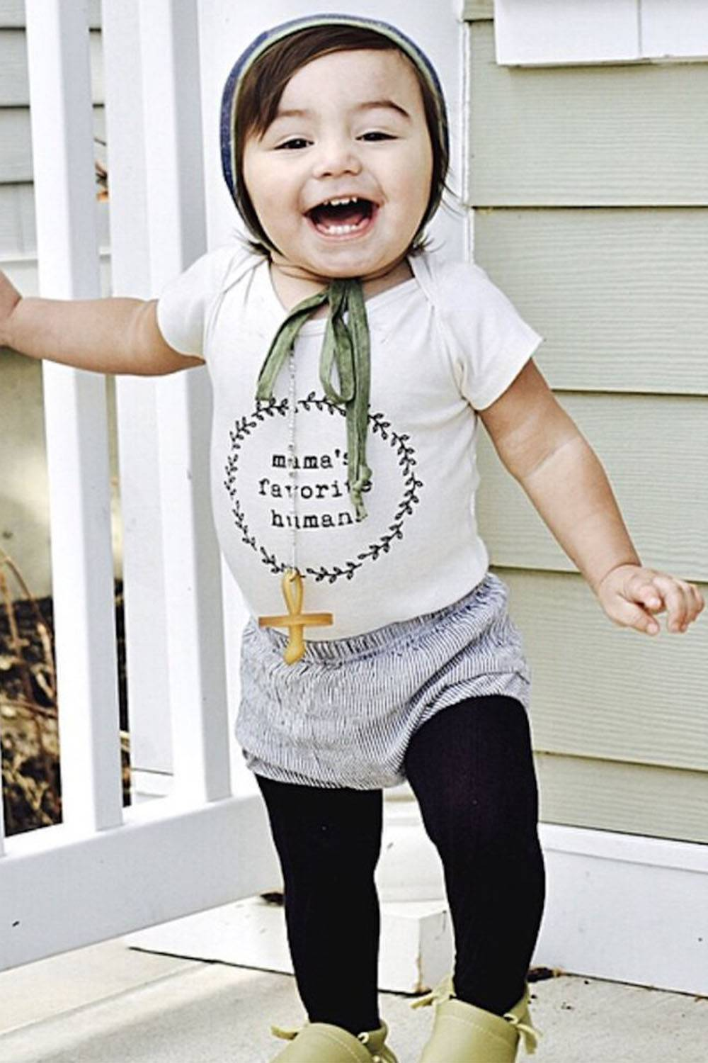 tenth and pine baby clothing usa made