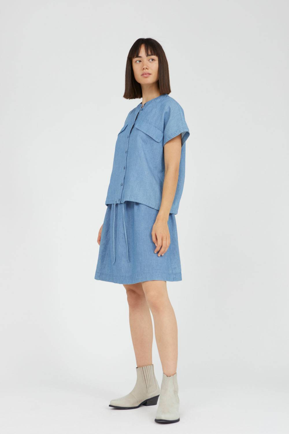 armedangels affordable european linen clothes
