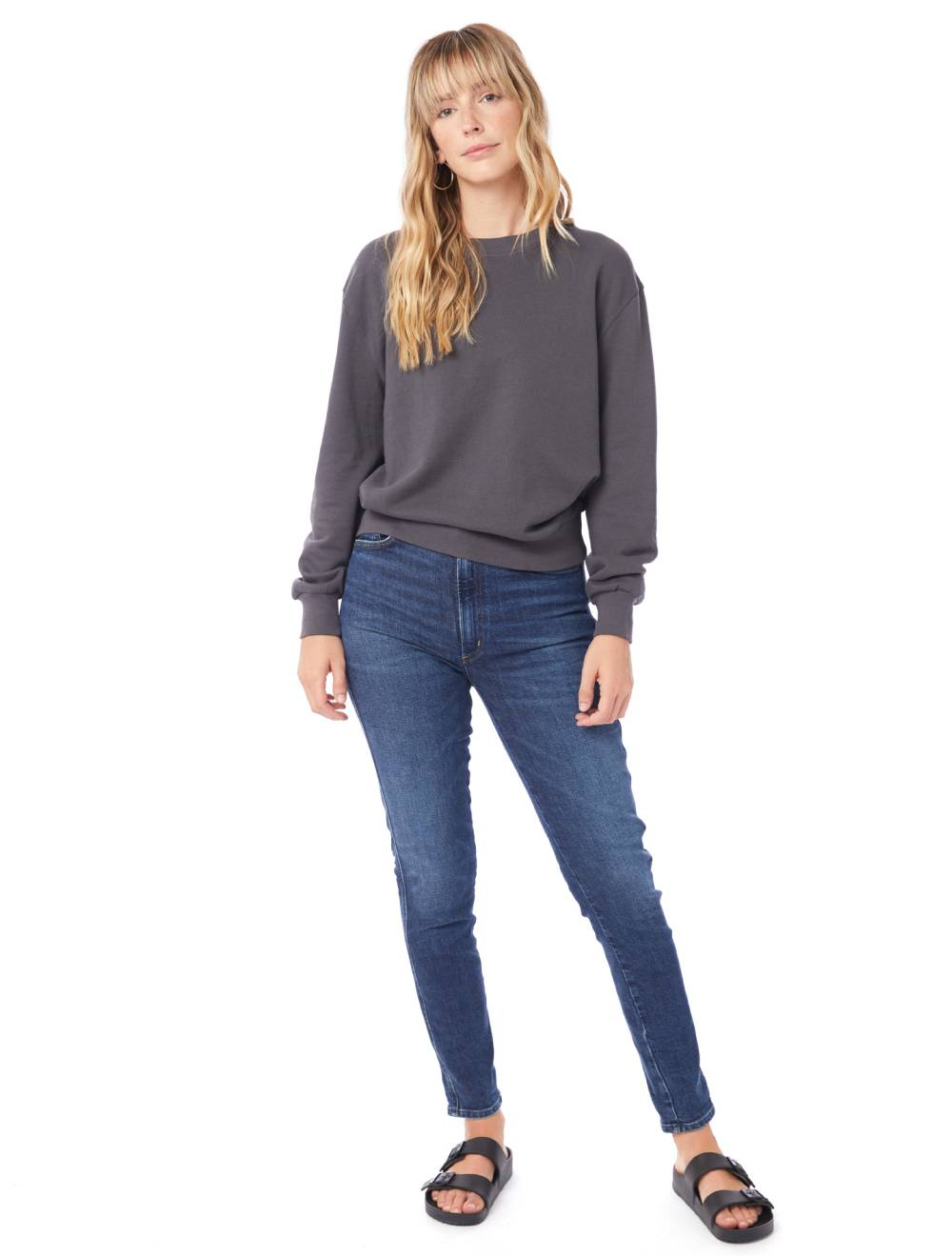 alternative apparel sustainable timeless outfits