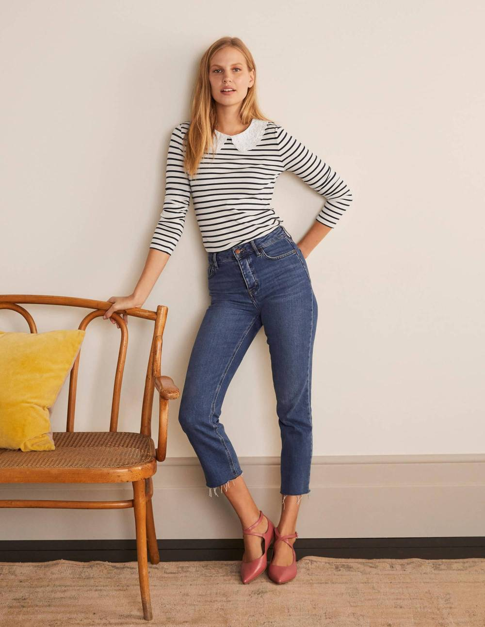 boden beautiful timeless jersey outfits