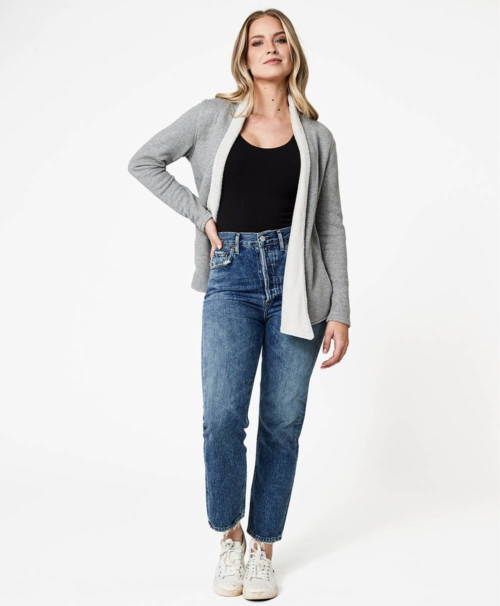 pact timeless cozy cardigan sweaters