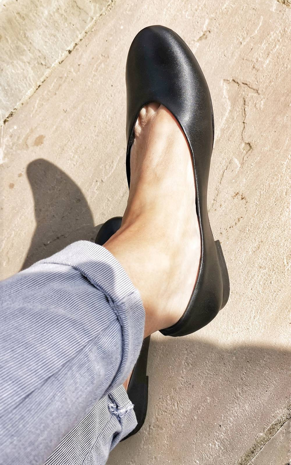 vegetarian shoes sustainable affordable comfortable flats