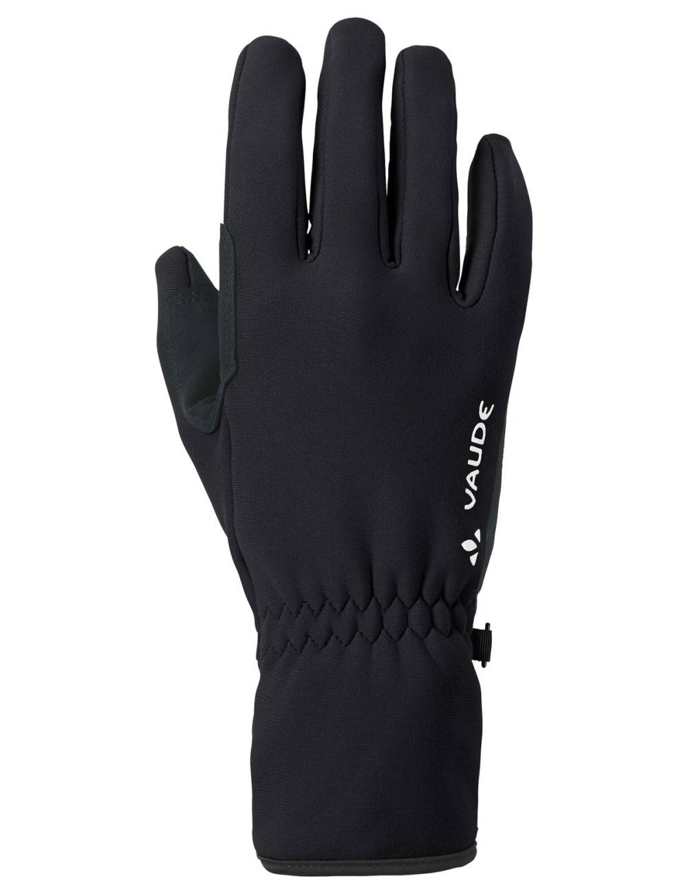 vaude sustainable affordable vegan gloves winter