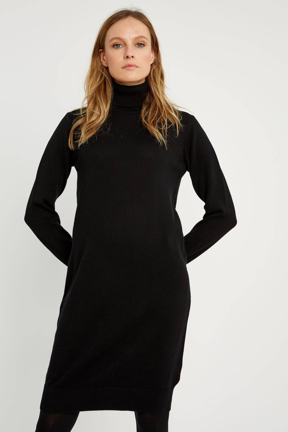 people tree sustainable affordable turtleneck