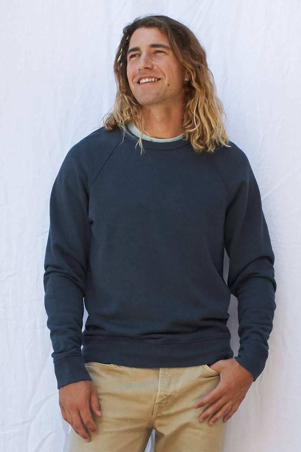 outerknown affordable hemp long sleeve