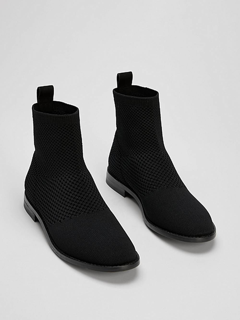 eileen fisher sustainable affordable boots