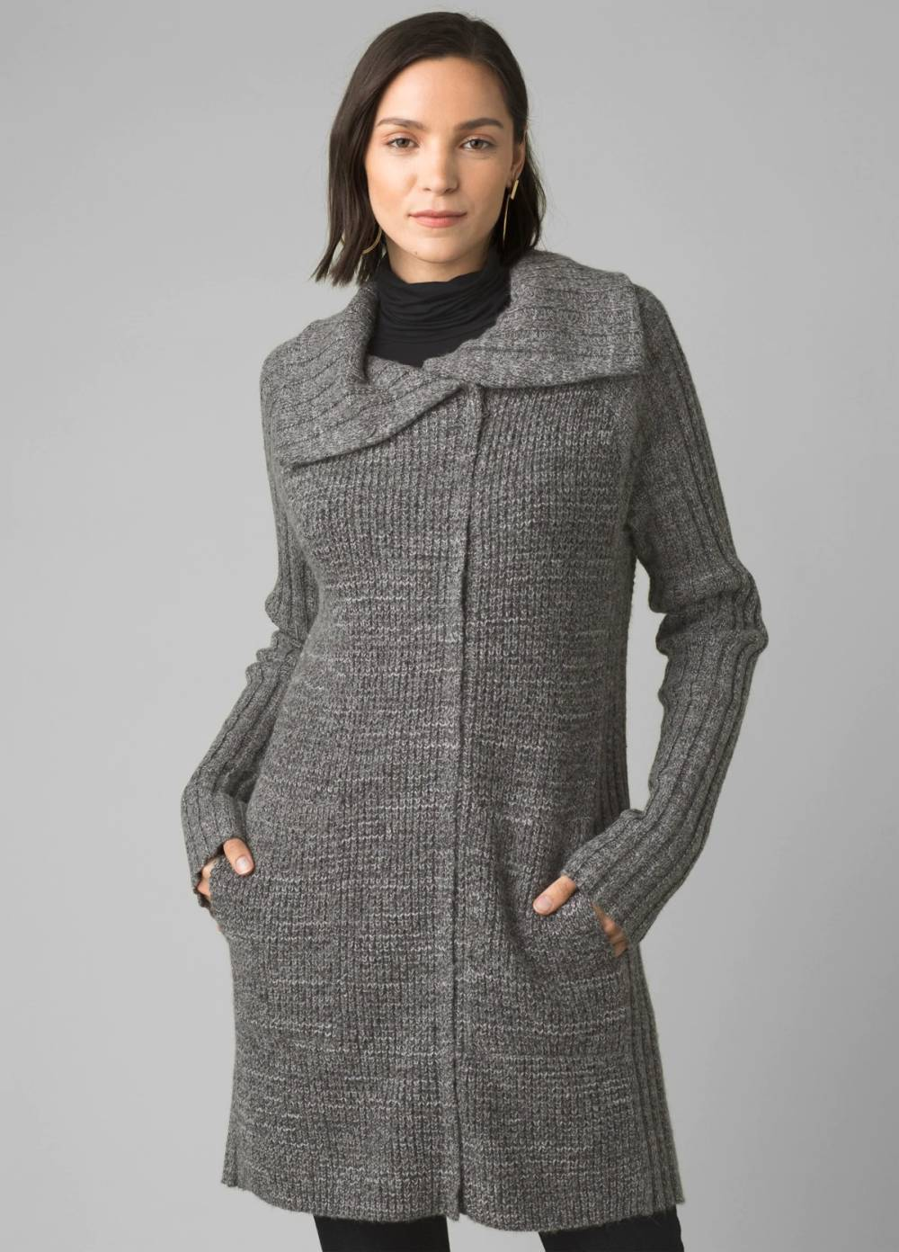 prana cheap cute cardigan sweater