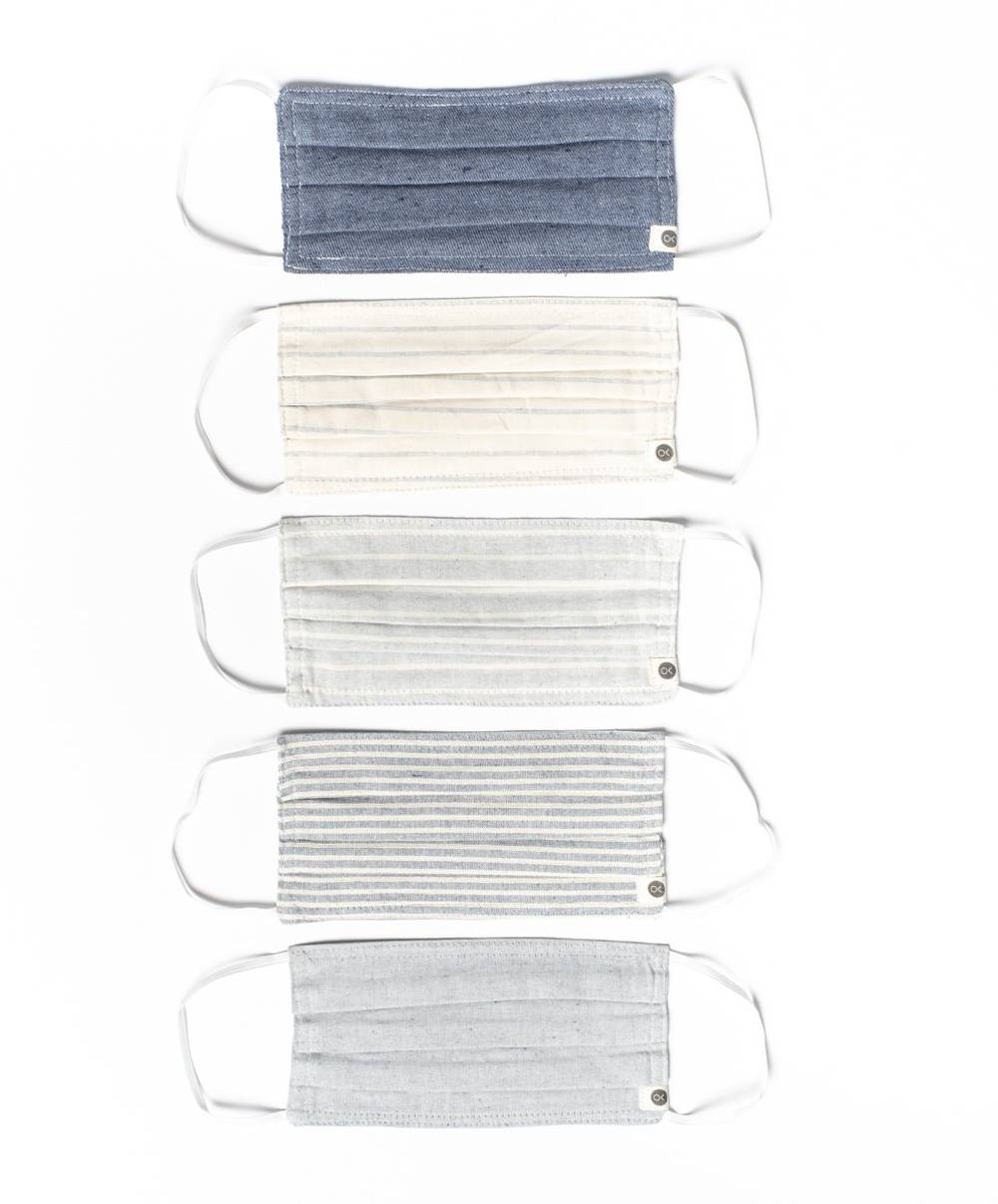 outerknown cheap ethical face mask