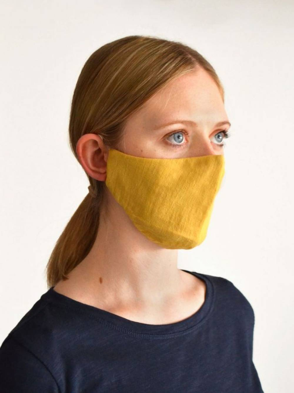 thought cheap sustainable face mask