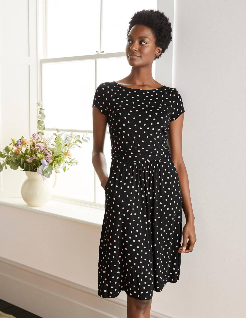 boden affordable organic formal wear
