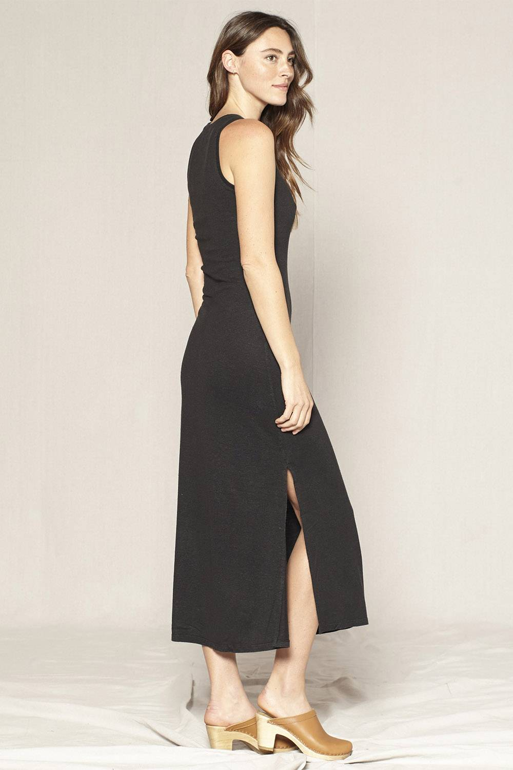 outerknown cheap eco-friendly formal dress