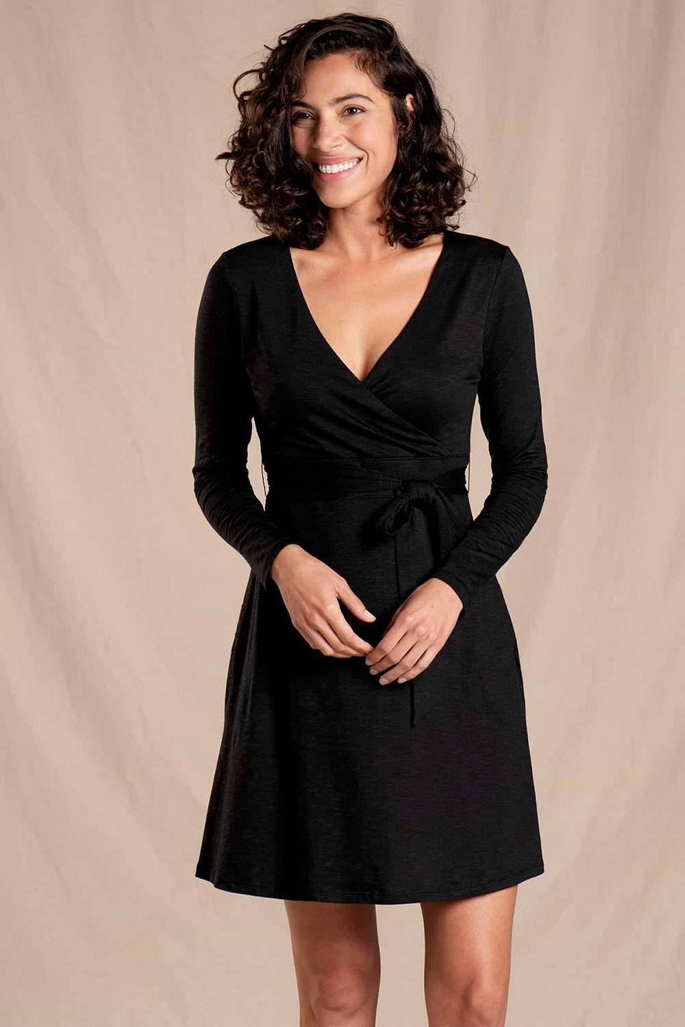 toadandco affordable sustainable formal dress