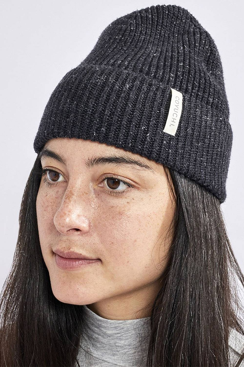 coyuchi sustainable affordable winter beanie