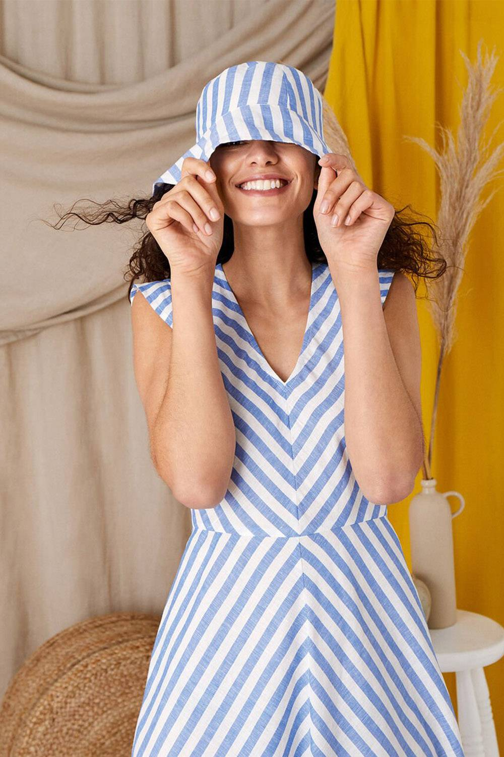 monsoon sustainable affordable hats