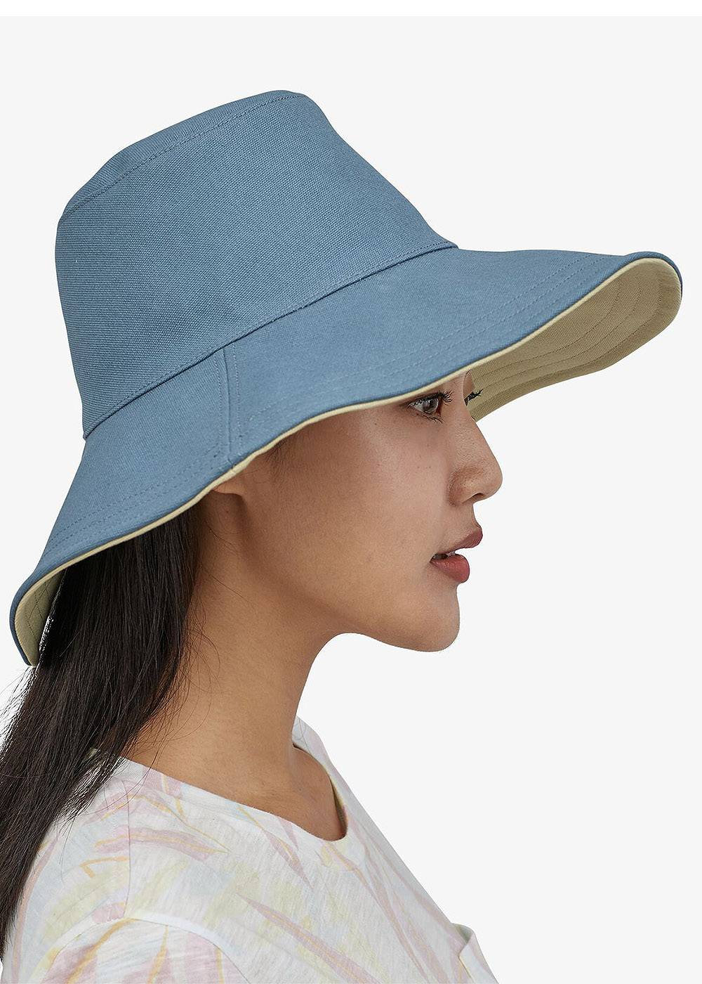 patagonia sustainable affordable hats