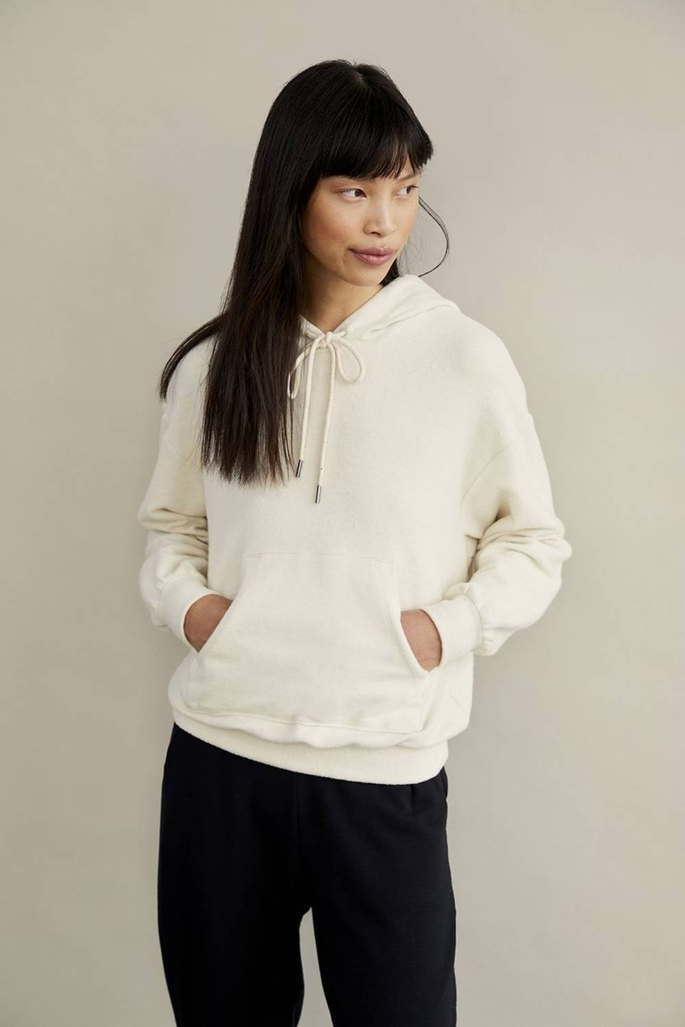 amour vert sustainable affordable hoodies