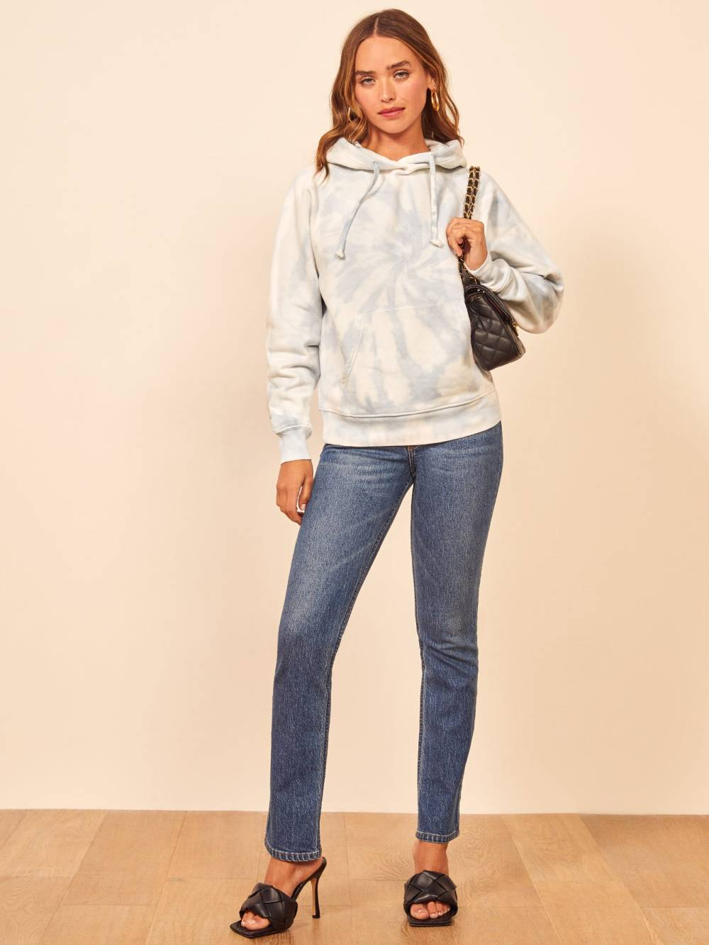 reformation sustainable ethical cheap hoodies