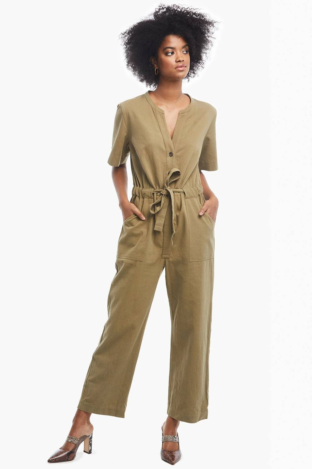 able affordable sustainable playsuit