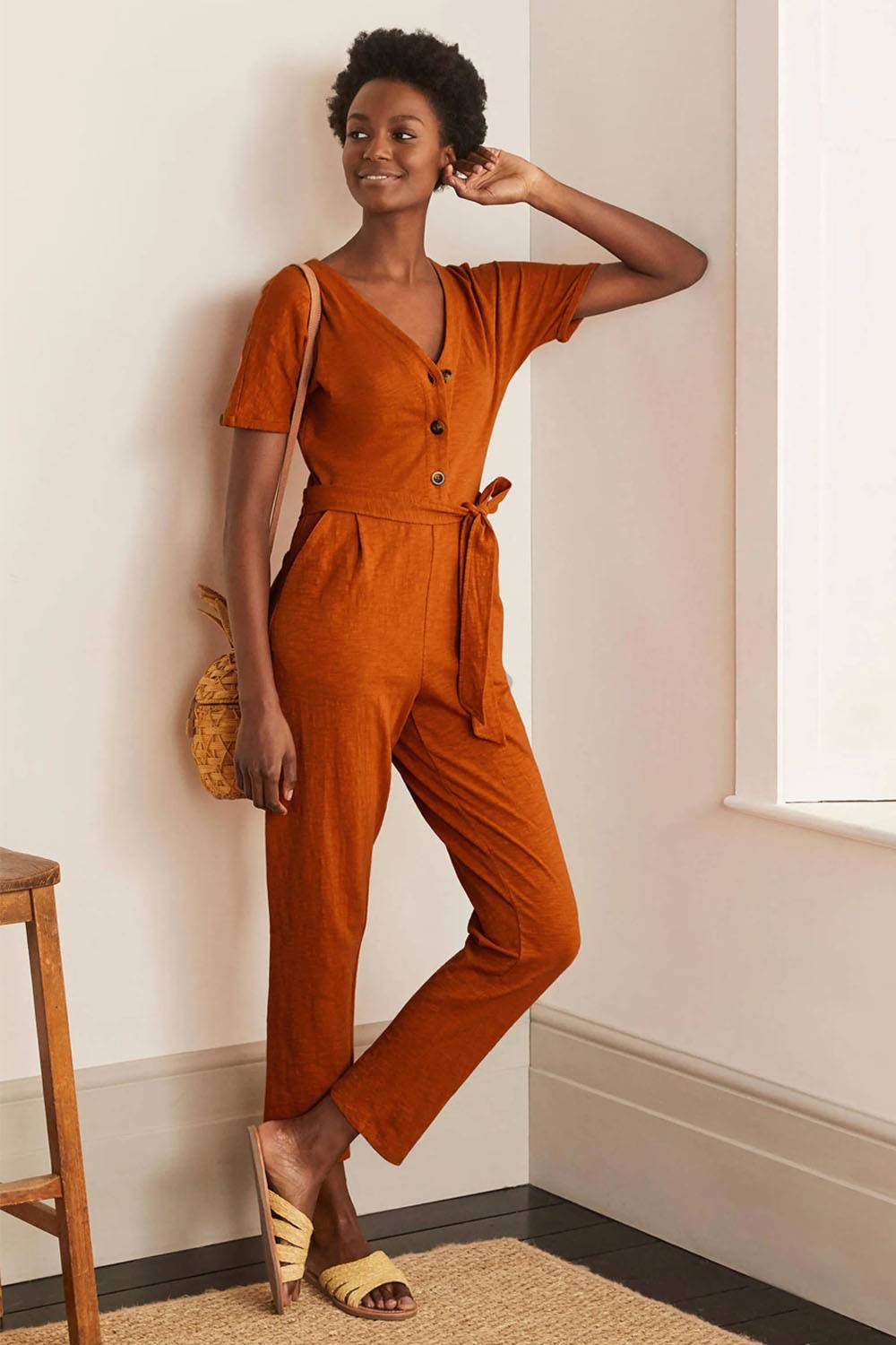 boden affordable sustainable jumpsuit