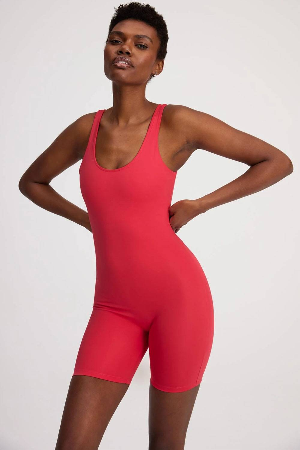 girlfriend collective cheap recycled unitard