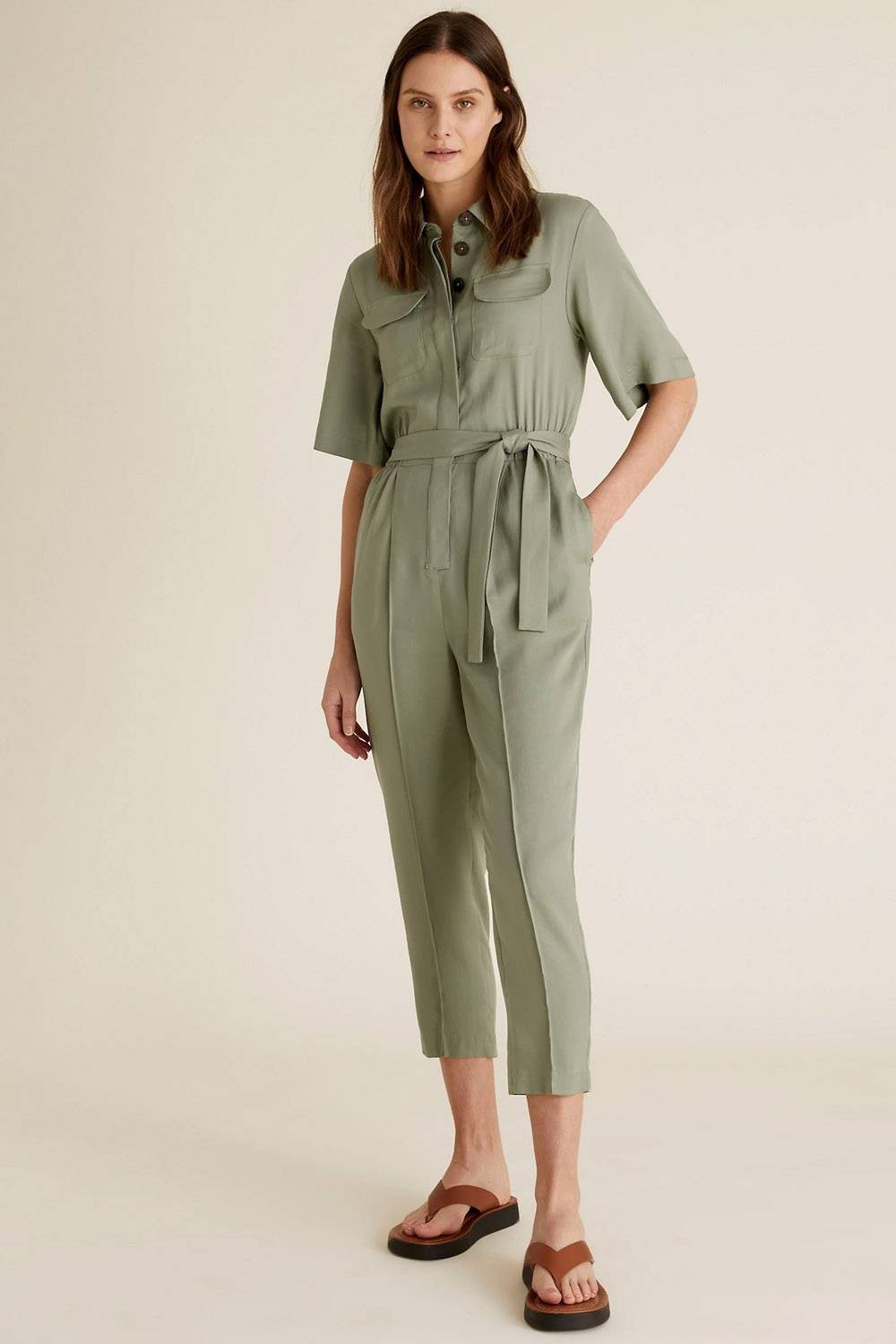 marks spencer sustainable cheap jumpsuit