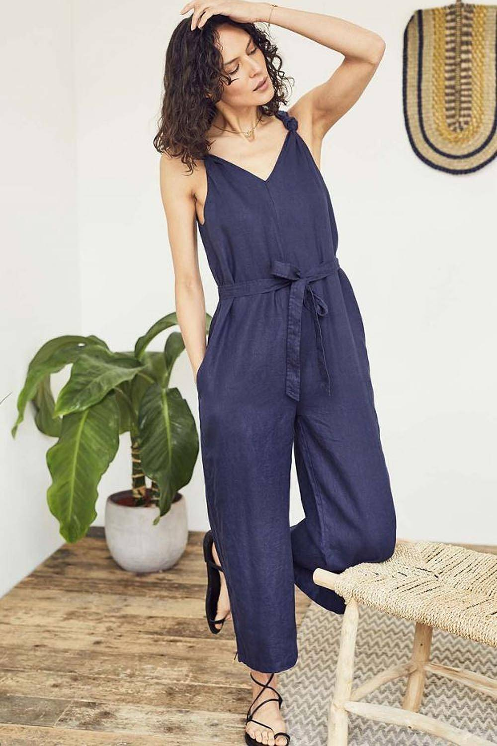 thought cheap ethically made jumpsuit