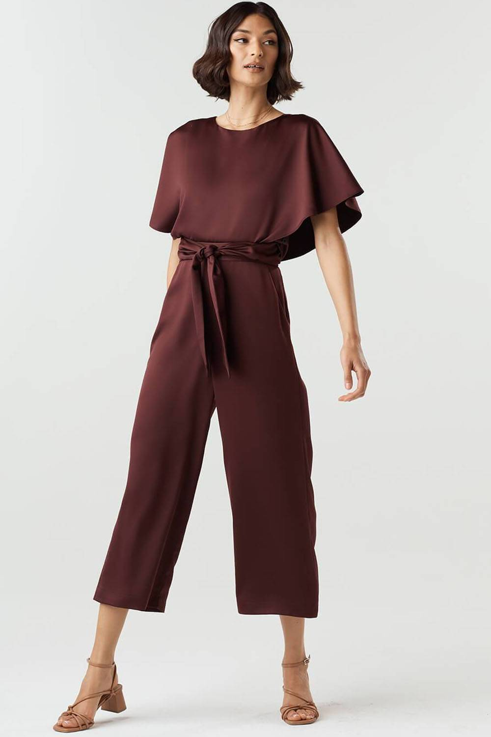 vetta capsule cheap recycled jumpsuit