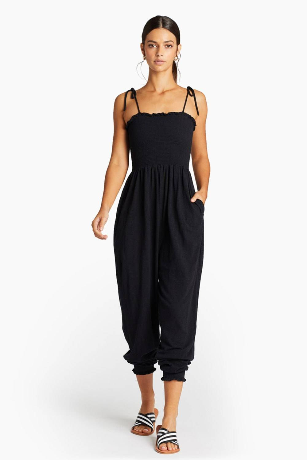 vitamin a sustainable affordable jumpsuit