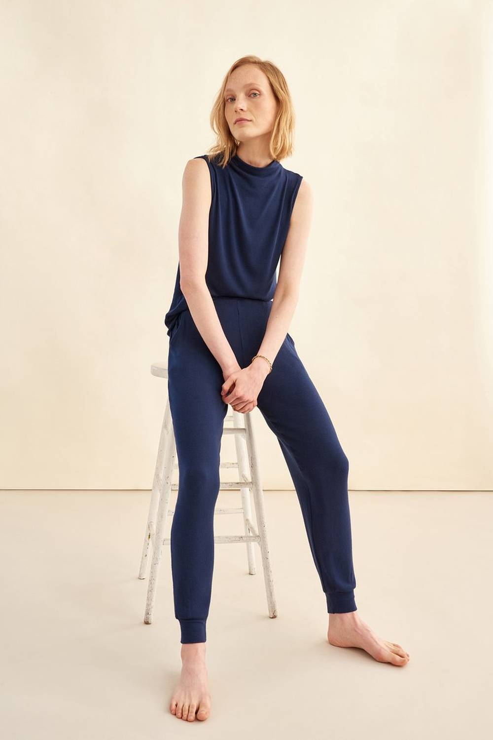 amour vert cheap ethical loungewear