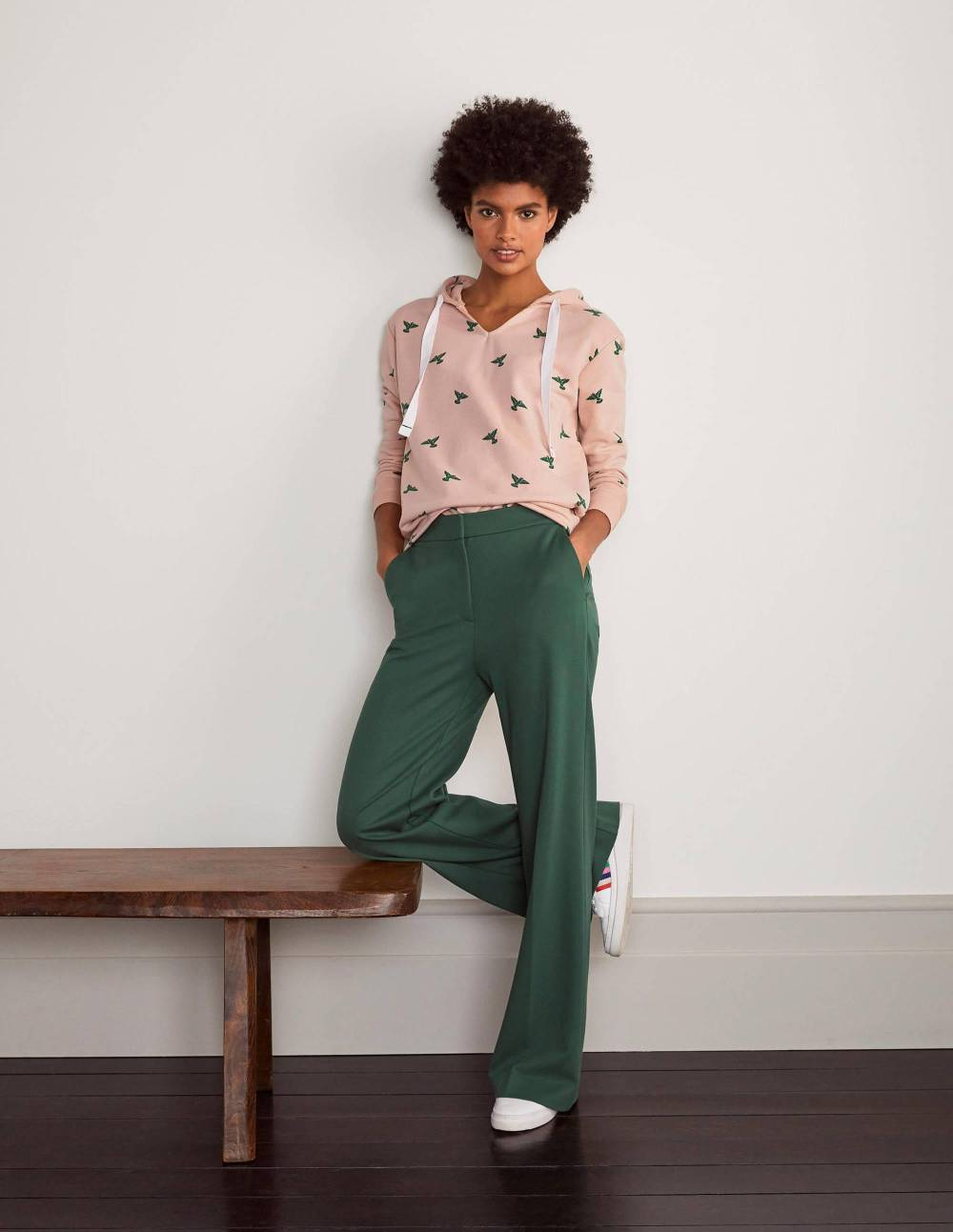 boden sustainable affordable loungewear brand